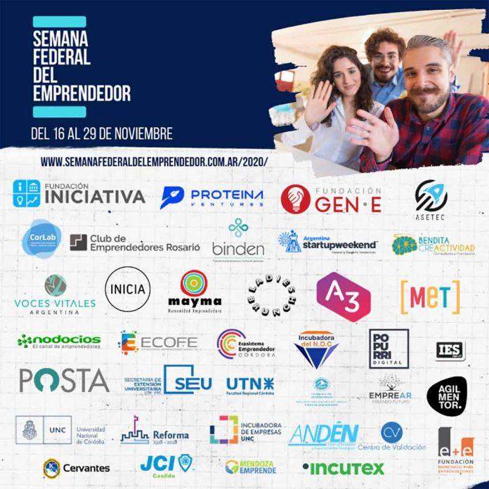 semana del emprendedor 2020