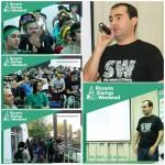 Start up weekend Rosario 2015 superó las expectativas de los emprendedores