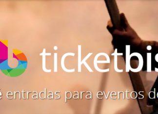 TICKETBIS Comprá y vendé entradas para eventos de todo el mundo