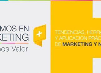 Tendencia, herramienta y aplicación practica del marketing y negocios APMKT Luciano Pazcel