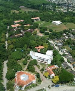 Universidad de San Buenaventura en Cartagena de indias