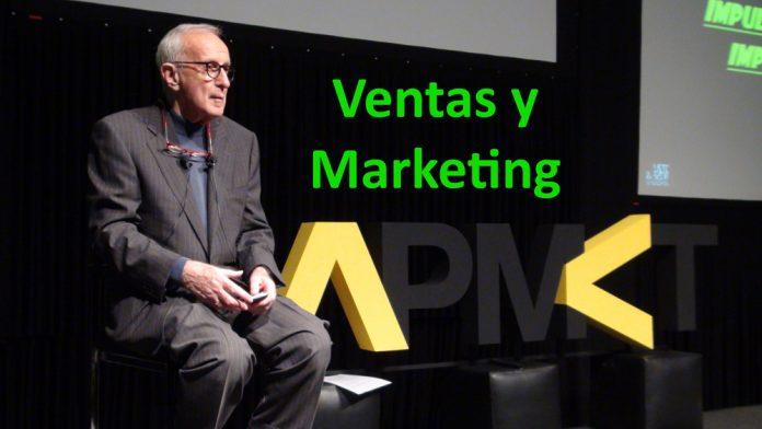 Ventas y marketing para mi negocio por Tom Wise