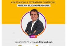 jonatan Loidi consultor de empresa