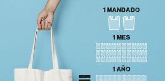 bolsas de plastico reciclar