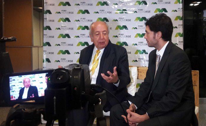 Bernardo toro y Matias Carrillo
