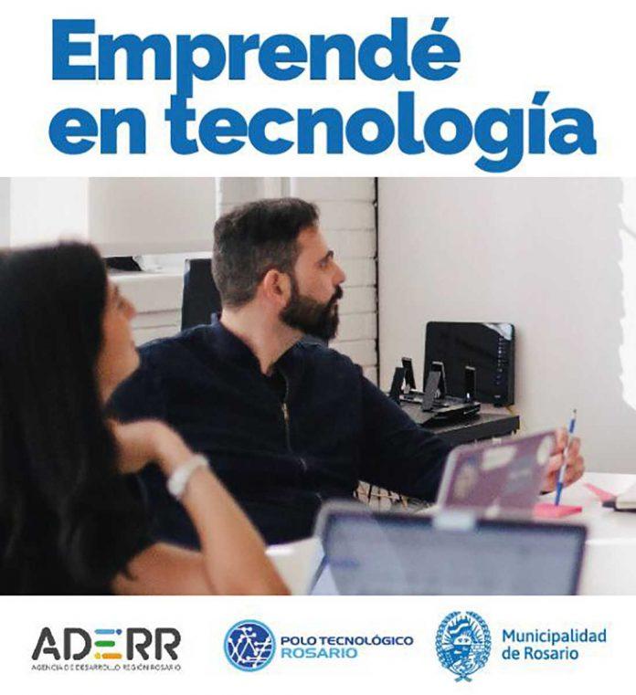 capacitacion emprendedores tecnologicos