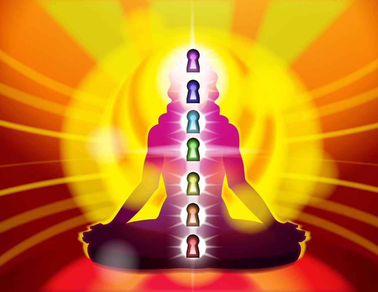 chacras meditación emprendedores