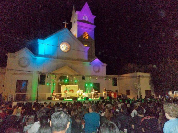 iglesia comuna bigand