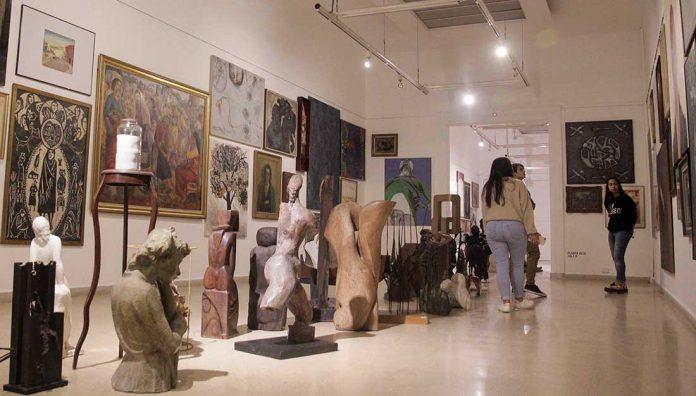 museo gallardo rosario