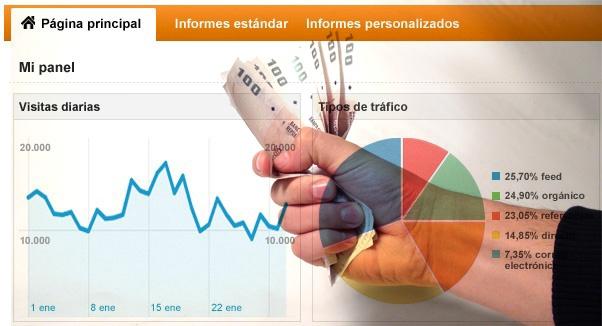 Resultado de imagen de Internet y los datos para el negocio