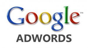 google adwords ad words