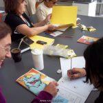 Alfabetización para los jóvenes
