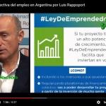 perspectiva laboral argentina