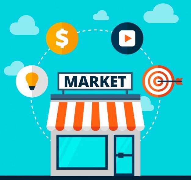 negocio y marketing