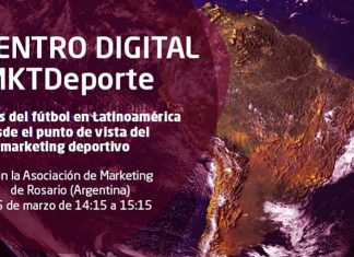 seminario marketing deportivo