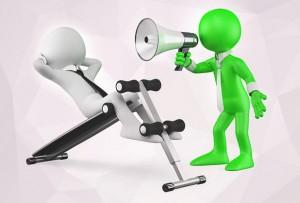 motivacion empleados y equipo de trabajo