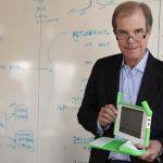 Nicholas Negroponte OLPC