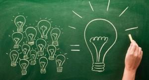 Diseñar y crear futuro es el trabajo de los emprendedores