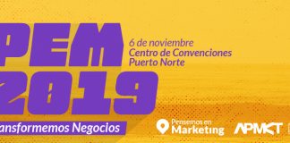 pem 2019 marketing