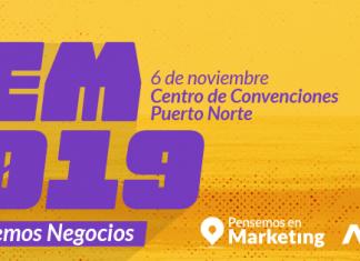 pem 2019 marketing