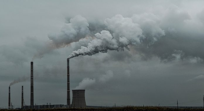 empresas contaminando mundo