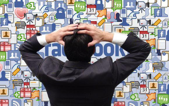 Fecebook usuarios falsos