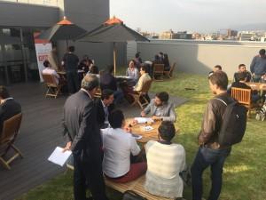 que buscan los inversores en un proyecto de emprendedores