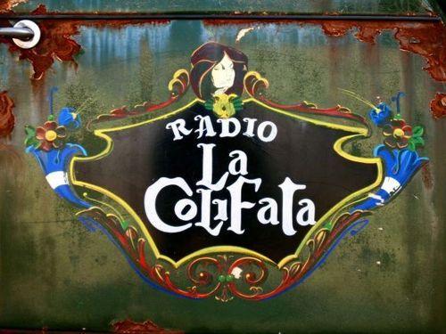 radio borba