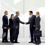 relaciones publicas y organización de eventos para empresas