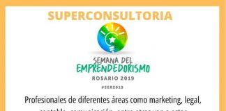 banner semana emprendedorismo consultoria