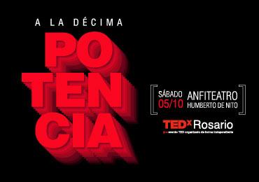 oradores tedx rosario 2019