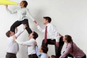 Claves fundamentales para trabajar en equipo