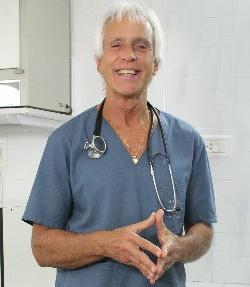 veterinario doctor carlos Cossia