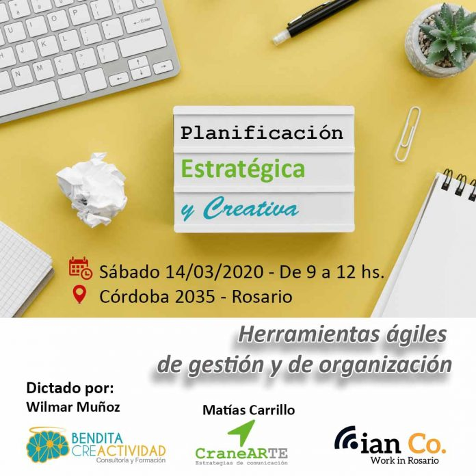 workshop para emprendedores rosario